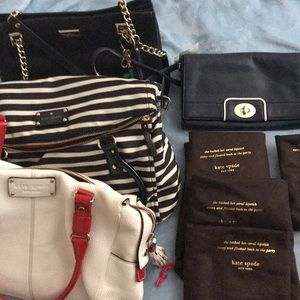 MAKE OFFER! Kate Spade : NWT, NWOT & Gently used